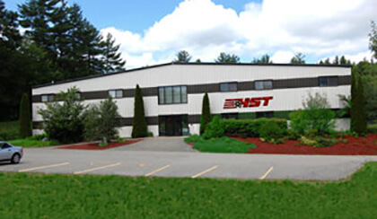 Contact High Speed Technologies. High Speed Technologies Facility.