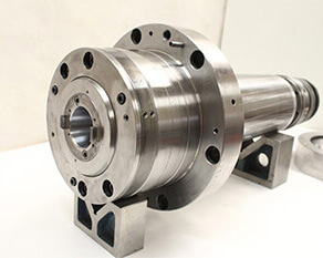 Hitachi Seiki Spindle Repair Article by High Speed Technologies
