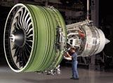 Spindle Repair Serving Industries Worldwide. Aerospace.