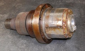 cincinnati_sabre_100_spindle_repair