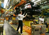 Spindle Repair Serving Industries Worldwide. Automotive 2.