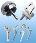 Spindle Repair Serving Industries Worldwide. Medical 1