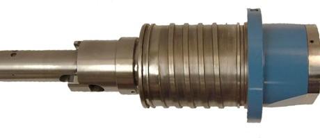 Mazak spindle repair and rebuild service for VTC 16.