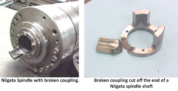 niigata-spindle-repair_broken-coupling