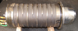 Optimized-DECKEL-MAHO-FK-SPINDLE-RECEIVED