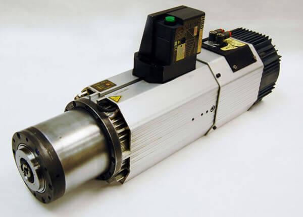 HSD-ES919-Spindle-Repaired