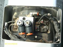 HSD ES988 Spindle Prox Sensors