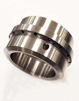 Hydraulic Nut for a Mori Seiki NH4000