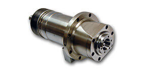 Bridgeport Spindle Repair