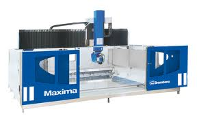 CMS Brembana spindle repair and rebuild_maxima machine