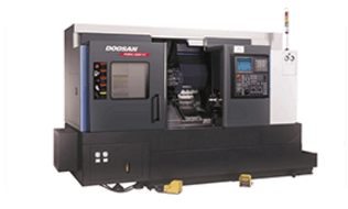 Doosan Puma CNC Spindle Repair Services