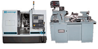 Hardinge Lathe Spindle Repairs & Rebuilds