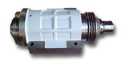 Mazak Quick Turn spindle repair