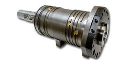 Niigata spindle repair and rebuild services. HN-80D