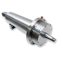 Air Bearing spindle repair and rebuild_Disco Backgrinder