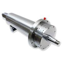 Air Bearing spindle repair and rebuild_Disco Backgrinder