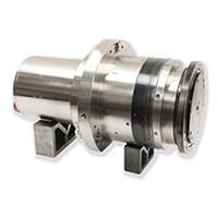 Air Bearing spindle repair and rebuild_Disco NCPZ010019-20