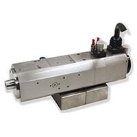 Disco NCPZ01007400 Air bearing spindle repair and rebuild
