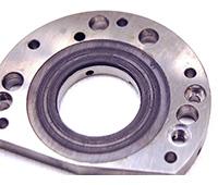 Spindle repair and rebuild_axial bearing repair_1
