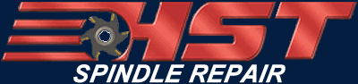 High Speed Technologies, Inc. Mobile Retina Logo