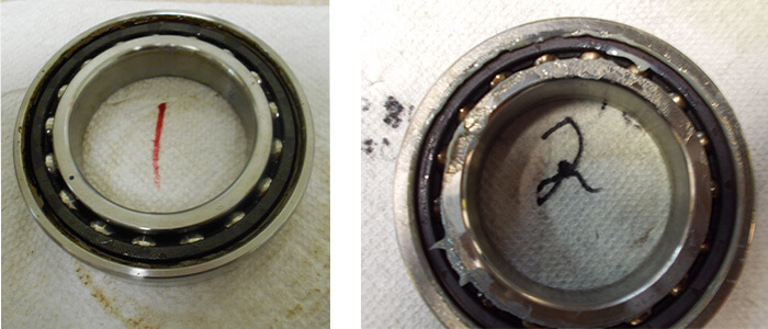 Chevalier Spindle Repair and Rebuild_bearings