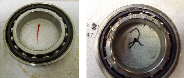 Chevalier Spindle Repair and Rebuild_bearings